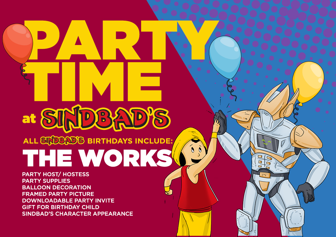 Mcdonalds Birthday Party Package - Party City Hours